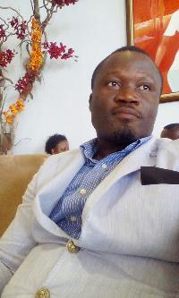 Michael Kwaku Ola, FIPAG PRO