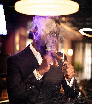 Sarkodie   Smoke
