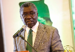 Frimpong Boateng chairs committee to ensure locally produced coronavirus vaccines