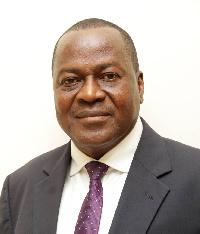 Enyonam Yao Kwawukume is President of Family Health University College