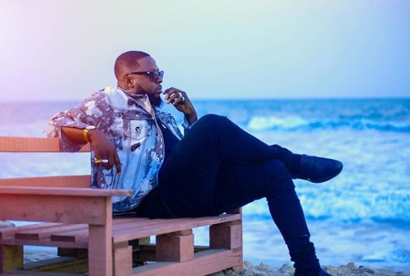 I was accused of 'Sakawa' because I bought my first car at an early age – Guru