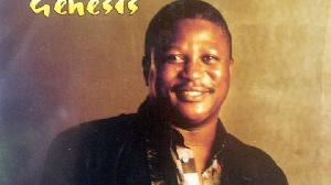 The legendary Nana Tuffuor passed away on June 15, this year