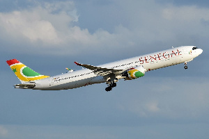 Direct flights between Accra and Dakar by Air Senegal will commence on Monday December 15, 2019