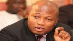 Release suspects in custody over invasion attacks - Ablakwa