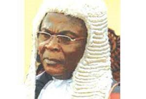 Justice George Kingsley Acquah6670