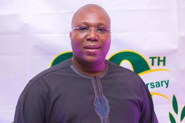Defunct Ideal Finance boss Kotei Dzani arrested