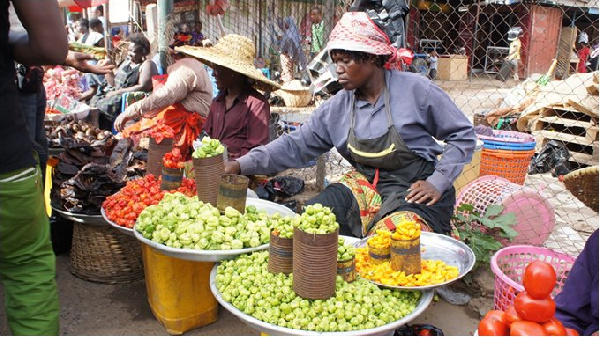 Informal firms do not contribute to tax base