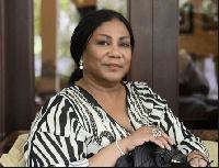 Fisrt Lady, Rebecca Akufo-Addo