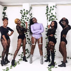 S3fa in 'Magyi' music video