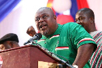 NDC members used 'comfortable lead' comment against me – Koku