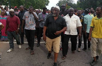 The NPP and NDC to find solution to the vigilantism menace
