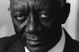 John Agyekum Kufuor, Former President of Ghana