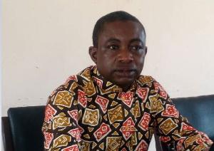Imoro Sanda won the elections at Daffiama-Busie-Issa
