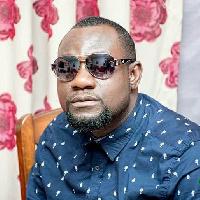 Kumawood actor Papa Kumasi