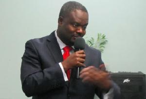 Kofi Akpaloo Worcester