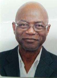 Chairman of the NDF, Dr Hakeem Wemah