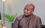 Opposition lawmaker for North Tongu, Samuel Okudzeto Ablakwa