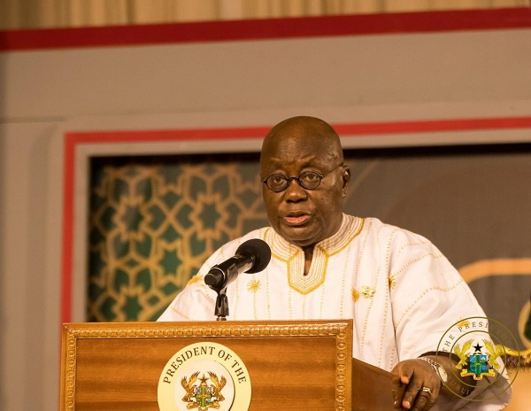 Coronavirus: Ghana 'can't be under restrictions forever' – Akufo-Addo