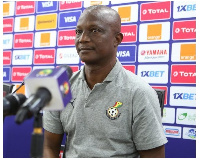 Appiah is regarded as one of the best players that Kotoko has ever produced