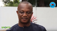 Black Stars head coach Kwesi Appiah