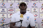 MTN FA Cup: Coach Preko blames Frank Boateng's howler for Hearts defeat