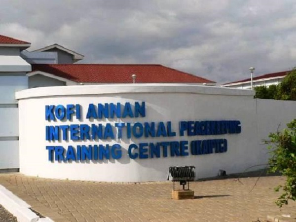 KAIPTC to hold regional security stakeholders meeting in Banjul