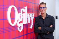 Brett Wild, Regional Creative Director for Ogilvy Africa