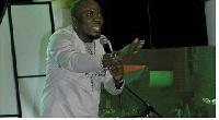 Ghana's King of Comedy, DKB
