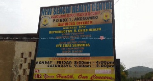 Two medical personnel of New Senchi Health Centre are under investigations over the mysterious death