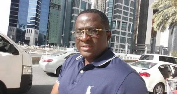 OlympAfrica Foundation Director hails GOC President