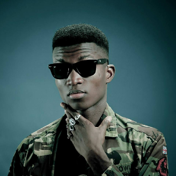 I believe in God but I'm not a Christian – Kofi Kinaata confesses