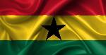 File Photo: Ghana flag
