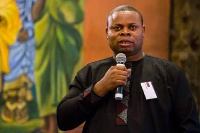 Franklin Cudjoe heads think tank, IMANI Africa