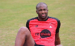 Former Manchester City midfielder Yaya Toure