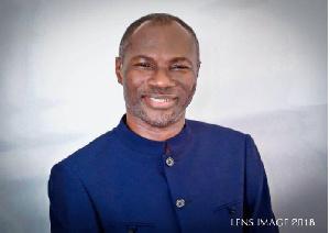 Prophet Badu Kobi  New Mock