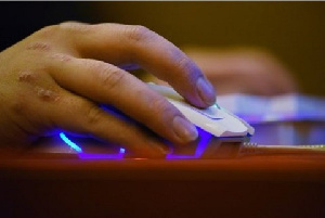 Internet Addiction Student Dies