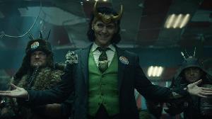 Loki na one marvel cinematic universe character