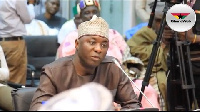 Dr. Mohammed Amin Adam, Deputy Minister for Energy (in charge of Petroleum)