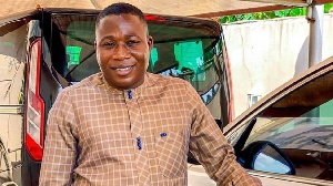 Sunday Igboho be Yoruba nation activist