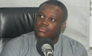 Sam George NDC Comms