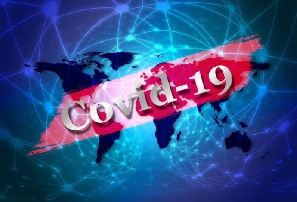 Coronavirus active cases are falling in Ghana