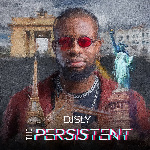 DJ Sly has released another album, 'The Persistent'