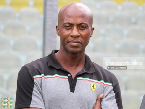 Ibrahim Tanko salutes Karim Zito for winning U20 AFCON