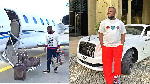 Hushpuppi was arrested by Dubai Police