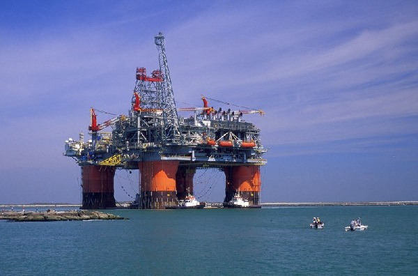 Today in History: Ghana has not benefited from oil find – GIGS cries
