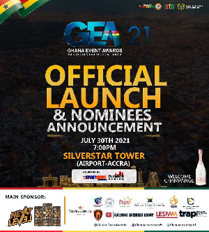 Official Launch Of GEA