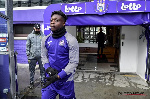 I am not satisfied - Jeremy Doku after Anderlecht draw with Mechelen
