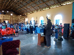 Church And Congregation 21