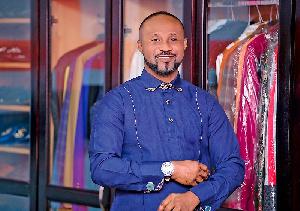 Prophet Prince Elisha Osei Kofi