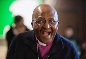 Desmond Tutu 123